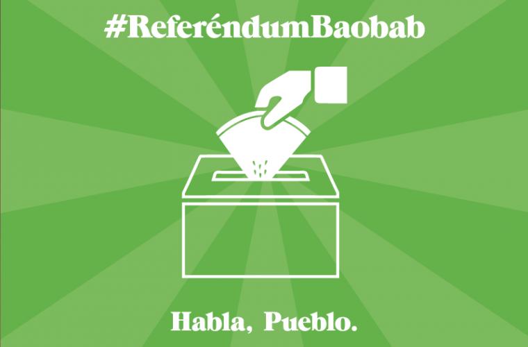 Referéndum Baobab